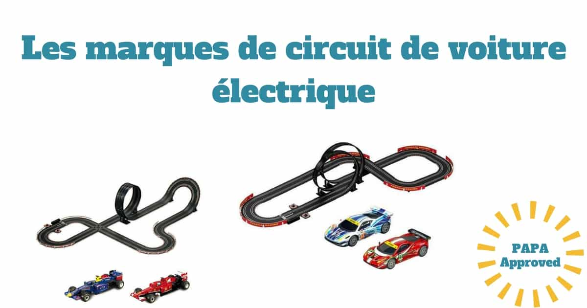 les marques de circuit de voiture lectrique super racing. Black Bedroom Furniture Sets. Home Design Ideas
