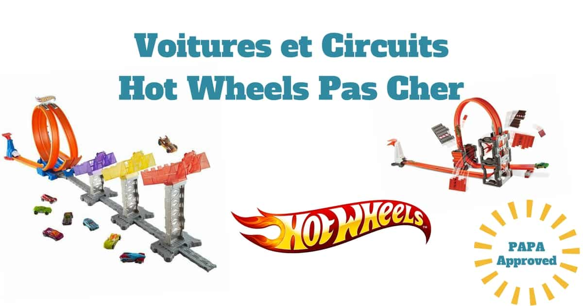 voitures et circuits hot wheels pas cher le guide super racing. Black Bedroom Furniture Sets. Home Design Ideas