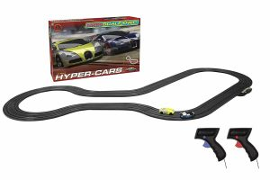 Micro Scalextric - Hyper Cars