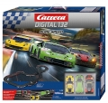 Carrera Digital 132 Coffret Pure Speed