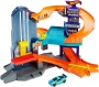 Coffret Garage Ville Hot Wheels