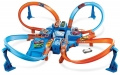 Circuit Hot Wheels le Criss Cross Crash Track Set