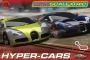 Coffret Micro Scalextric Hyper Cars